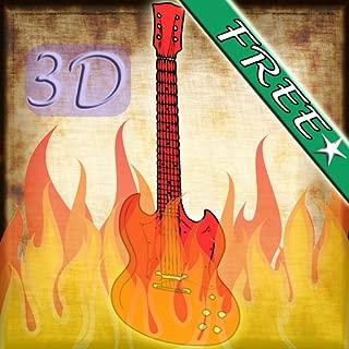 guitar hero 3d