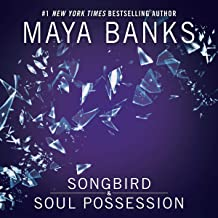maya banks audiobook