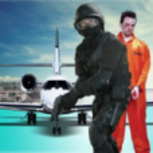 Airport Security Force