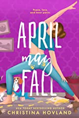 April May Fall (Mommy Wars Book 3) Kindle Edition