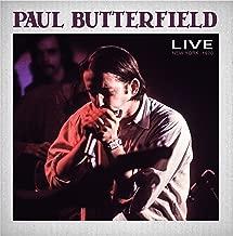 paul butterfield live 1970