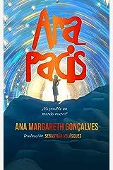 Ara Pacis: ¿Otro mundo es posible? (Non nº 1) (Spanish Edition) eBook Kindle