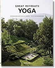 Great Yoga Retreats --multilingual