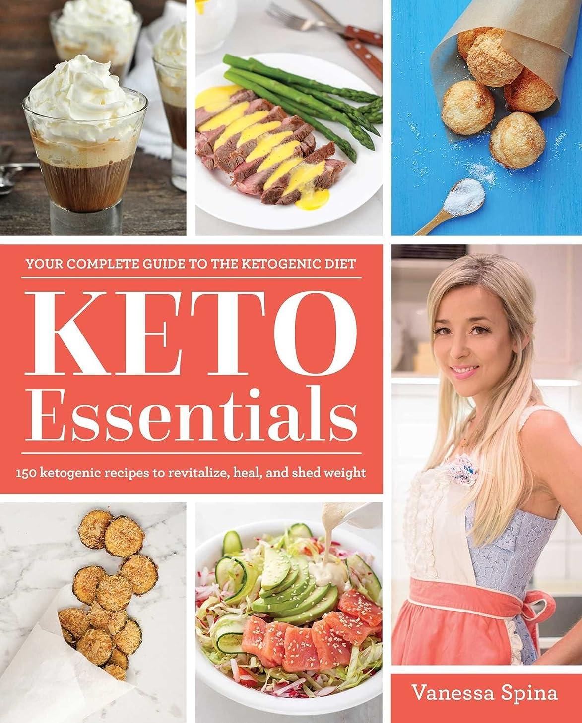 Keto Essentials (English Edition)