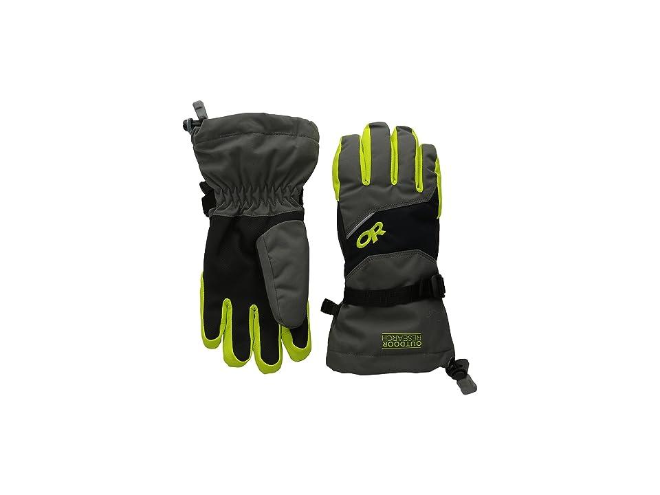 Outdoor Research Kids - Outdoor Research Kids Adrenaline Gloves