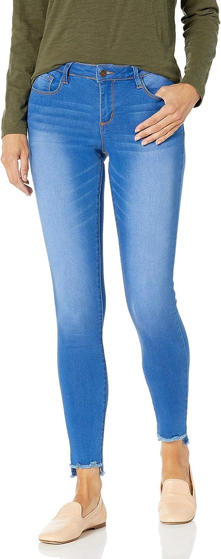 Black Daisy Women's Misses Financial sales sale Billie J Denim Skinny Popular standard Stretch Stylish