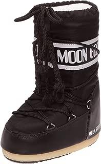 Original Moonboots Black, Size 42-44