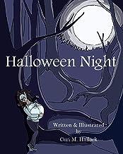 Halloween Night: A Spooky Halloween Poem (English Edition)