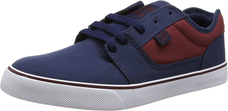 DC shoes Men's Tonik Tx Low-Top Sneakers