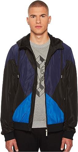 Versace Jeans - Hooded Jacket