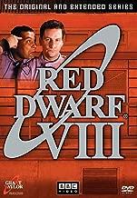 RED DWARF: VIII (FF)(DVD)(3PK)