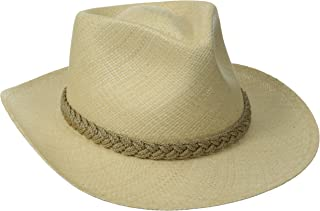 Panama Men's Scala Panama Outback Hat
