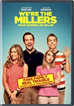 We're the Millers (Bilingual)