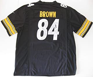 7132c999572 Amazon.com  Antonio Brown - Jerseys   Sports  Collectibles   Fine Art