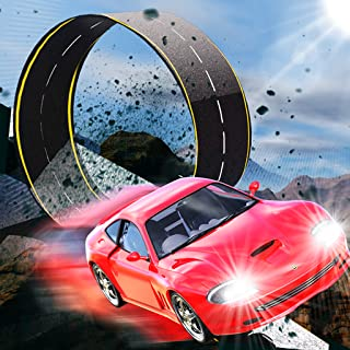 Fast Cars & Furious Stunt Race (Free)