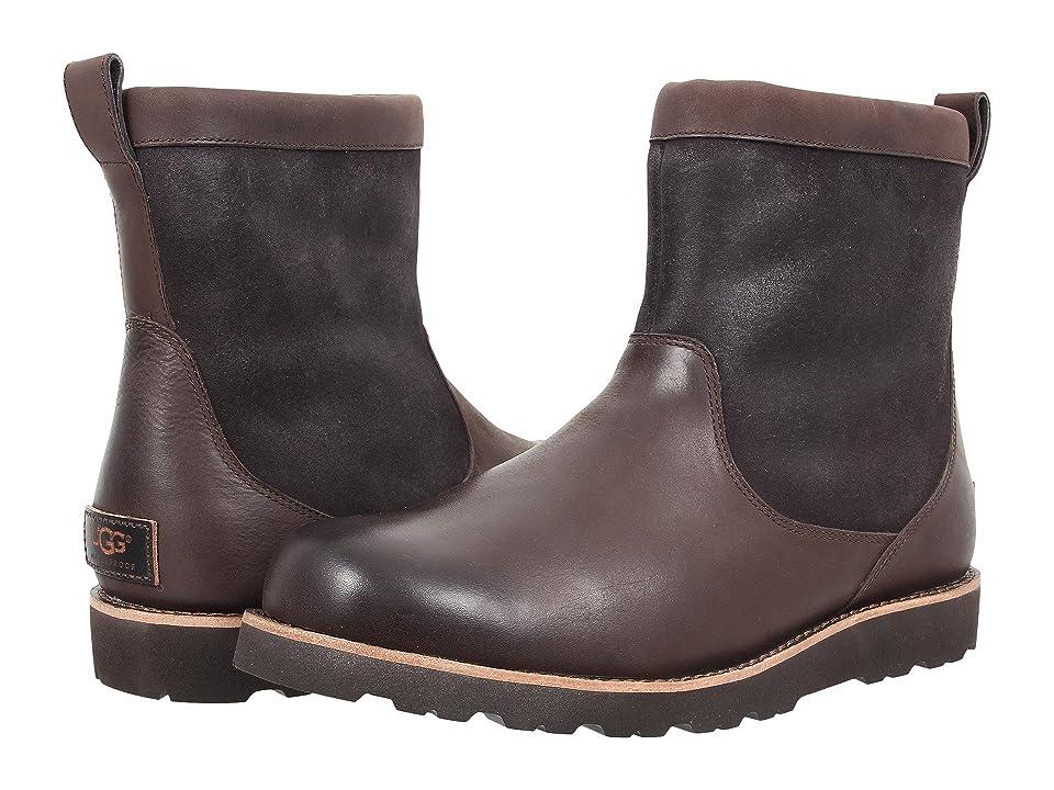 UGG Hendren TL (Stout Leather) Men