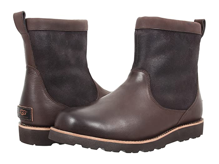 UGG  Hendren TL (Stout Leather) Mens Pull-on Boots