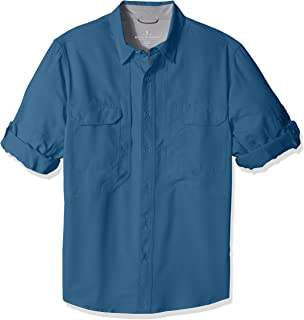 royal robbins men's expedition light long sleeve shirt