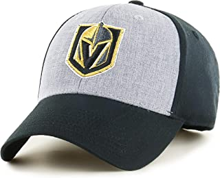 e3bb1a5ab08 Amazon.com  NHL - Caps   Hats   Clothing Accessories  Sports   Outdoors