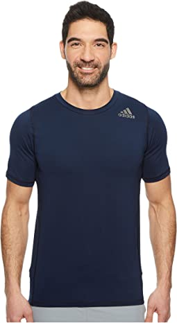 Alphaskin Sport Fitted Short Sleeve Tee