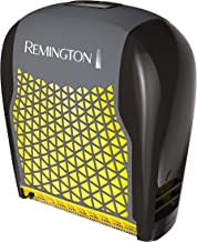 Remington BHT6450 Shortcut Pro Body Hair Trimmer with 5 Length Combs, Rechargeable Battery for Cordless Use, Shave Wet or Dry