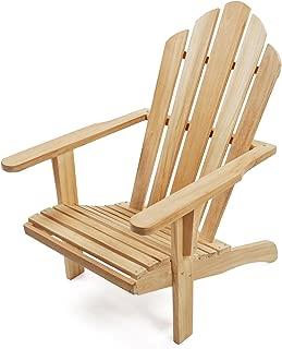 Windsor's Premium Grade A Teak from Indonesian Plantations, Adirondack Chair 28