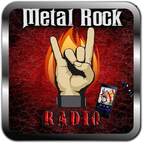 Heavy Metal Rock Radio