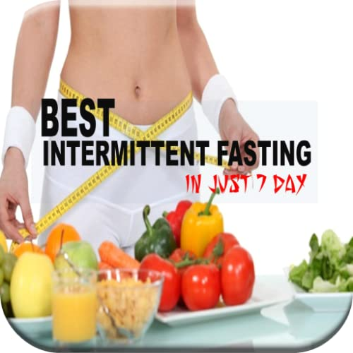 BEST INTERMITTENT FASTING