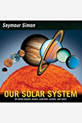 Our Solar System: Revised Edition Kindle Edition