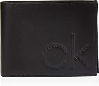 Calvin Klein Wallet for Men-Black