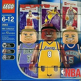 Lego NBA Collectors # 4 (3563)