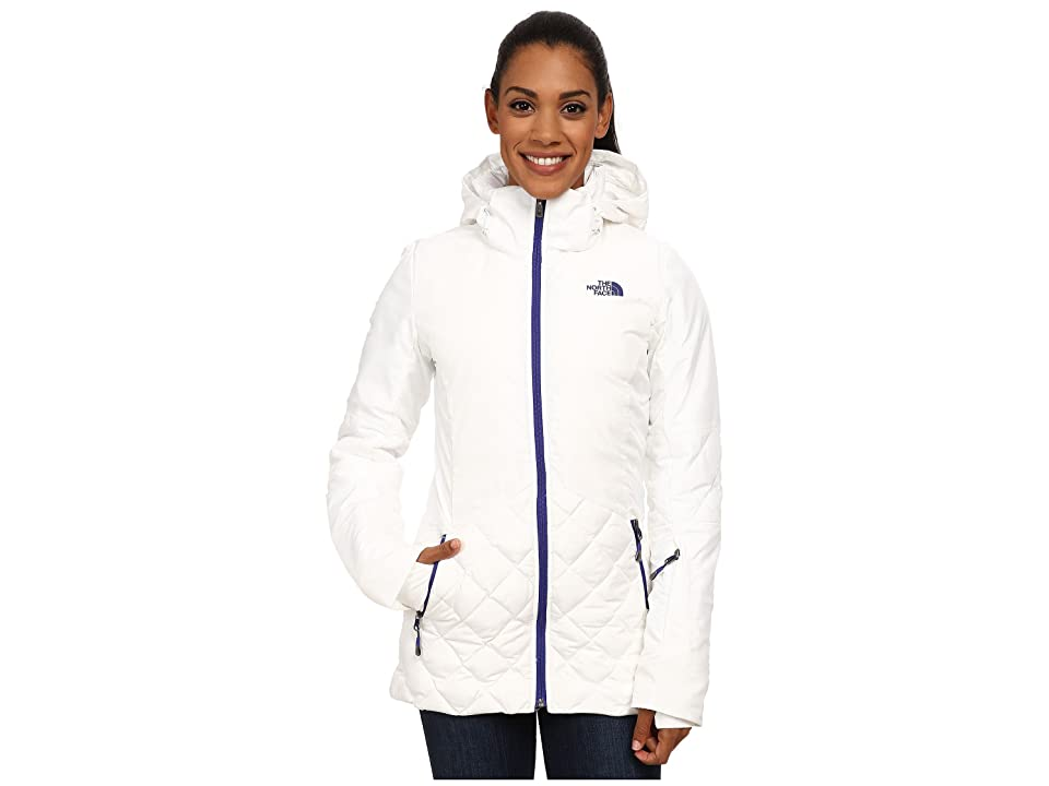 The North Face Caspian Jacket (TNF White (Prior Season)) Women