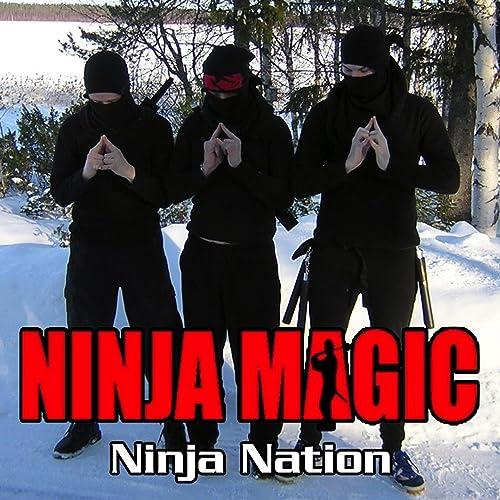 The Way of Life by Ninja Magic on Amazon Music - Amazon.com