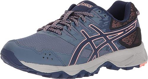 ASICS Gel-Sonoma 3, Chaussures de Course pour entraîneHommest sur Route Femme