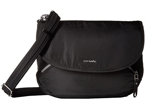 c919ff75f2c Pacsafe Stylesafe Anti-Theft Crossbody Bag at Zappos.com
