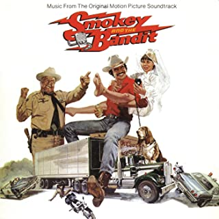 Smokey And The Bandit (Original Motion Picture Soundtrack)