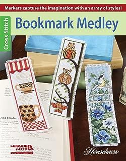 Best cross stitch patterns bookmarks Reviews