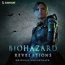 Resident Evil: Revelations Original Soundtrack