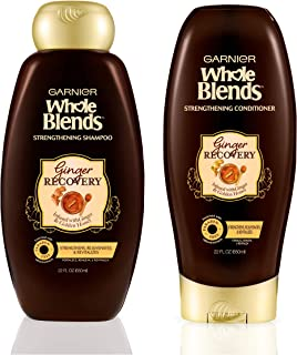 whole blends shampoo for oily hair