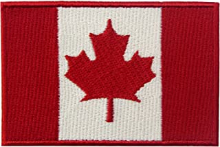Best canada patch jacket Reviews