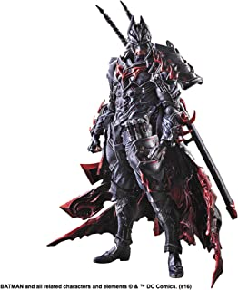 Square Enix DC Comics Variant Play Arts Kai: Batman Timeless Bushido Action Figure