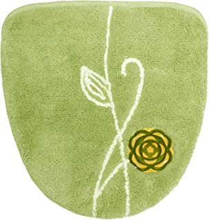 オカ フタカバー エトフ 洗浄暖房型 吸着タイプ グリーン