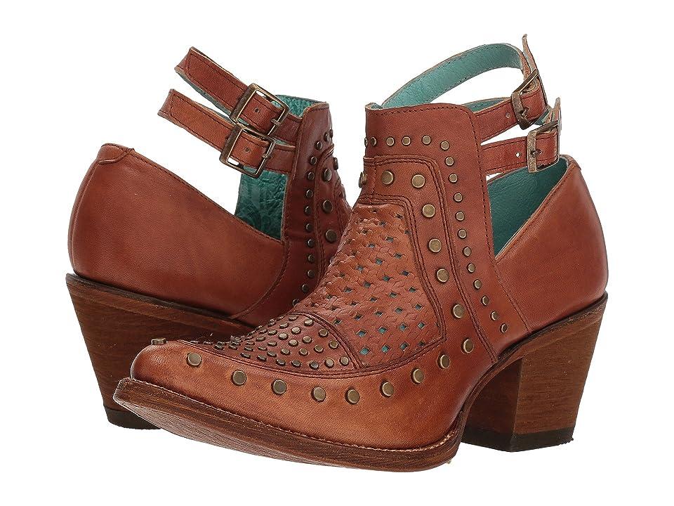 Corral Boots E1404 (Cognac) Women