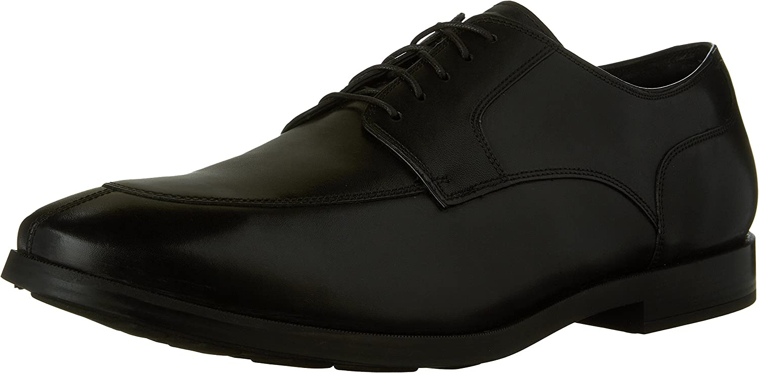 Cole Haan Men's Jay Grand Apron Ox Oxford