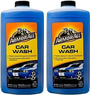Armor All Car Wash Concentrate (24 Fluid Ounces), 17738 (2)
