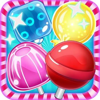 Lollipop Mania  Sweet Puzzle