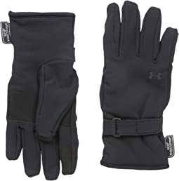 Under Armour - UA Windstopper Glove