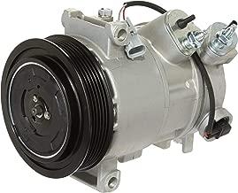 Spectra Premium 0610312 Air Conditioning A/C Compressor