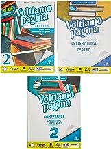 Permalink to Voltiamo pagina. Con Letteratura e Competenze. Per la Scuola media. Con ebook. Con espansione online: 2 PDF