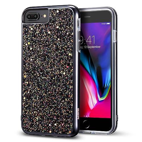 on sale f2fc3 f7ed5 iPhone 7 Plus Girly Case: Amazon.co.uk